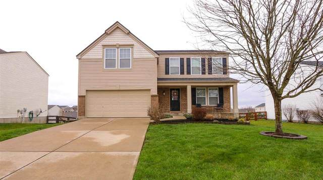 2837 Sycamore Creek, Independence, KY 41051 (MLS #536145) :: Mike Parker Real Estate LLC