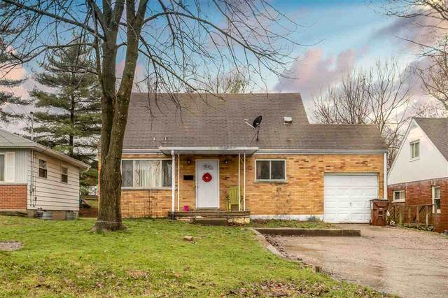 10 Dell Street, Florence, KY 41042 (MLS #536167) :: Caldwell Realty Group