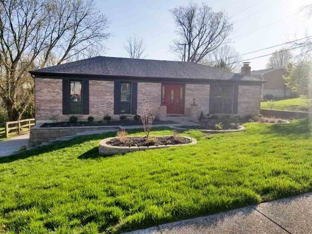 3042 Parkdale Court, Edgewood, KY 41017 (MLS #536179) :: Mike Parker Real Estate LLC
