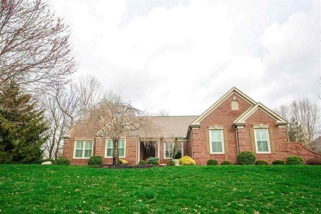 1775 Coachtrail Drive, Hebron, KY 41048 (MLS #536211) :: Mike Parker Real Estate LLC