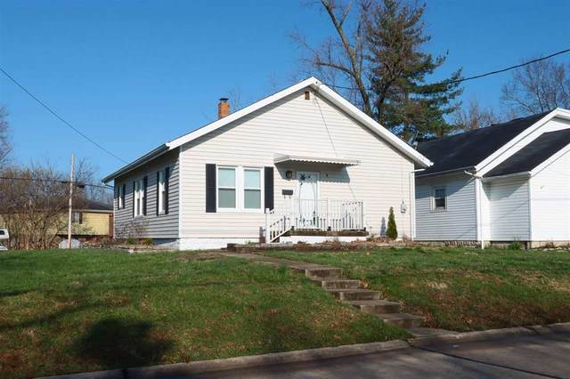 1110 Central Row, Elsmere, KY 41018 (MLS #536260) :: Caldwell Realty Group
