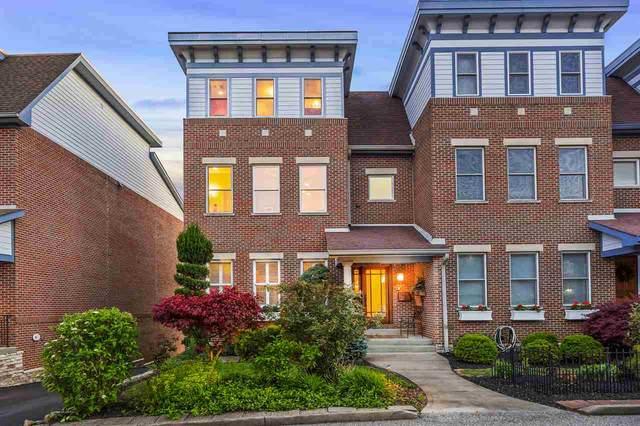 204 Robson Lane, Bellevue, KY 41073 (MLS #536288) :: Mike Parker Real Estate LLC