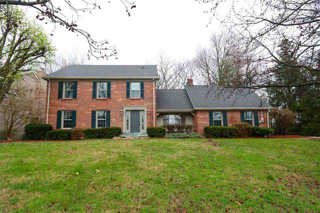 3086 Arbor Drive, Edgewood, KY 41017 (MLS #536313) :: Mike Parker Real Estate LLC