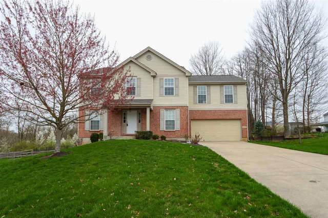 6473 Ridgelawn Court, Independence, KY 41051 (MLS #536358) :: Mike Parker Real Estate LLC