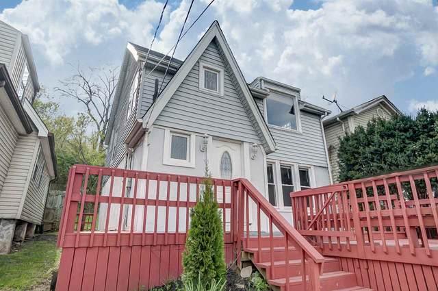 405 Western Avenue, Covington, KY 41011 (MLS #536372) :: Mike Parker Real Estate LLC