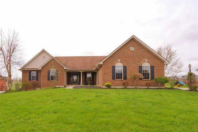 3535 Millhouse Boulevard, Independence, KY 41051 (MLS #536472) :: Mike Parker Real Estate LLC