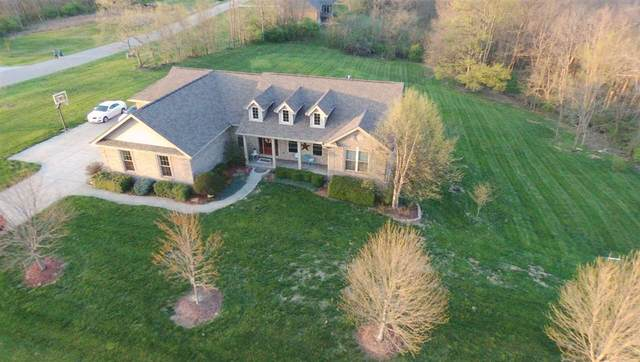 1140 Cape Cod, Crittenden, KY 41030 (MLS #536477) :: Caldwell Group