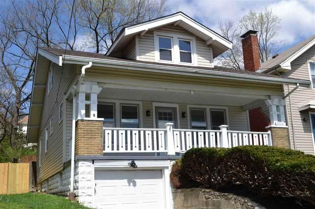 522 Highland, Covington, KY 41014 (MLS #536484) :: Mike Parker Real Estate LLC