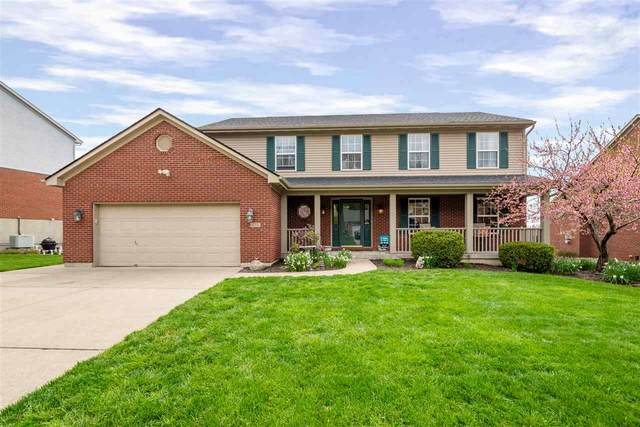 2489 Stonewell Trail, Fort Wright, KY 41017 (MLS #536499) :: Mike Parker Real Estate LLC