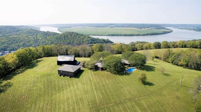 560 Little Sugar Creek Road, Warsaw, KY 41095 (MLS #536501) :: Mike Parker Real Estate LLC