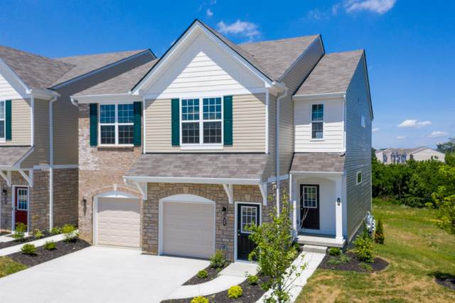 428 Aintree Drive 13F, Walton, KY 41094 (MLS #536584) :: Mike Parker Real Estate LLC