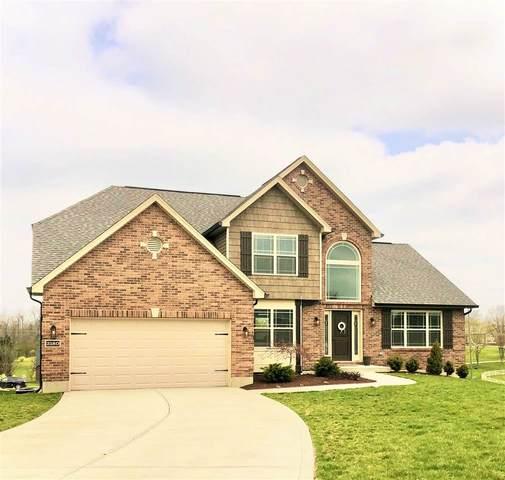 3180 Tennyson Place, Covington, KY 41015 (MLS #536585) :: Mike Parker Real Estate LLC