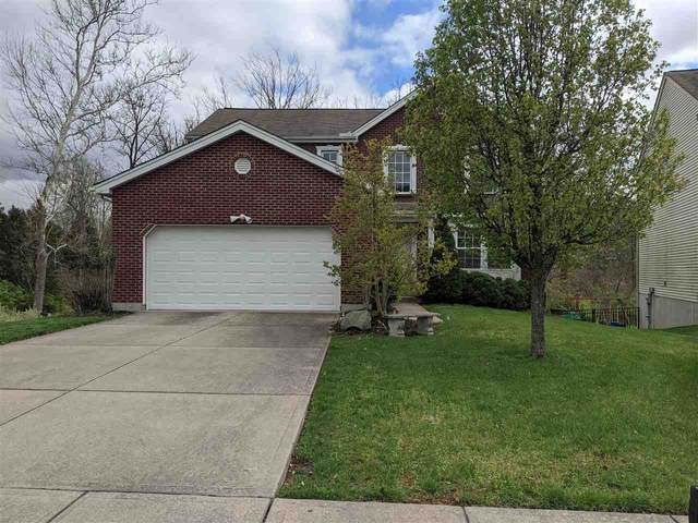 989 Darlington Creek Road, Alexandria, KY 41001 (MLS #536966) :: Mike Parker Real Estate LLC