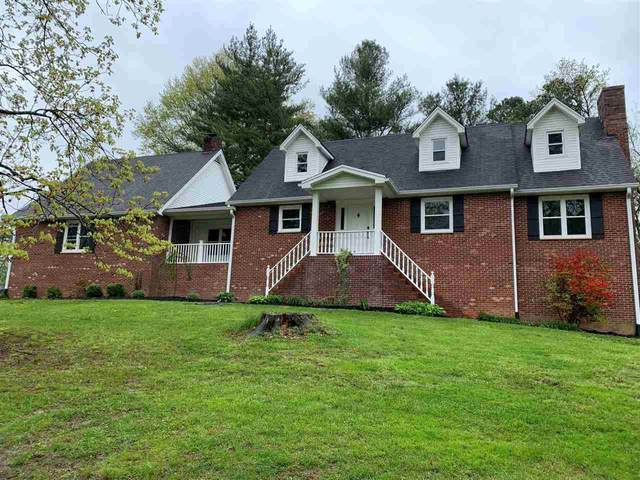 20 Lapine Avenue, Williamstown, KY 41097 (MLS #537224) :: Mike Parker Real Estate LLC