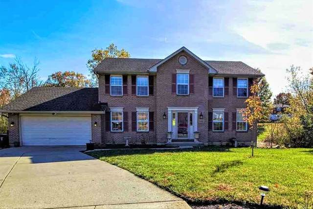 5868 Owings Court, Covington, KY 41015 (#537313) :: The Chabris Group