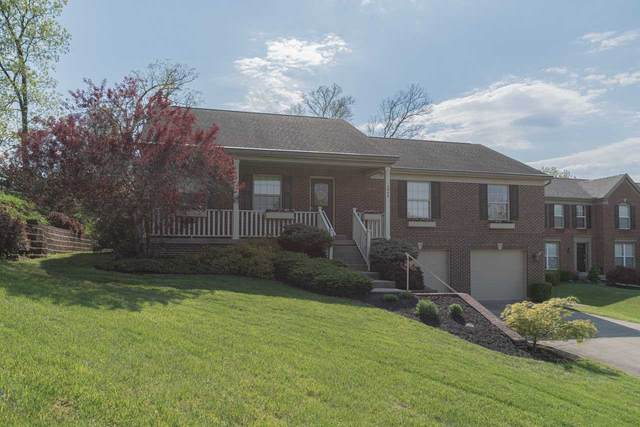 3944 Buckhill Drive, Erlanger, KY 41018 (MLS #537401) :: Mike Parker Real Estate LLC
