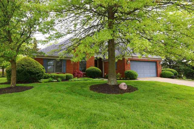 883 Willowdale Drive, Villa Hills, KY 41017 (MLS #537402) :: Caldwell Realty Group
