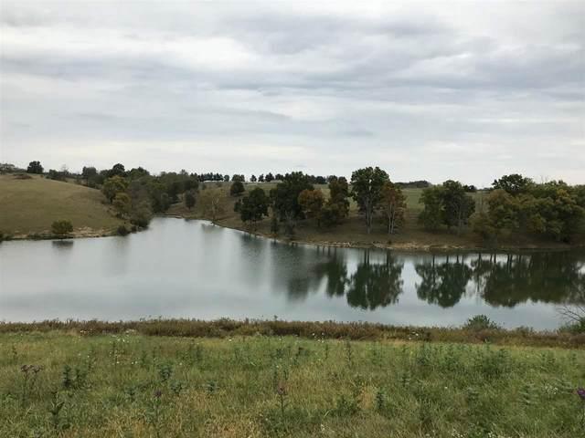 000 Cull Road, Dry Ridge, KY 41035 (MLS #537469) :: Mike Parker Real Estate LLC