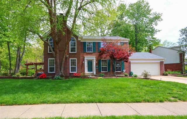 2080 Lakelyn Court, Crescent Springs, KY 41017 (MLS #537582) :: Mike Parker Real Estate LLC