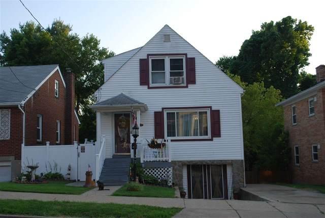 1018 Taylor Avenue, Bellevue, KY 41073 (MLS #537701) :: Mike Parker Real Estate LLC