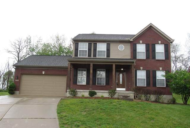 1292 Brookstone Drive, Walton, KY 41094 (MLS #537722) :: Mike Parker Real Estate LLC