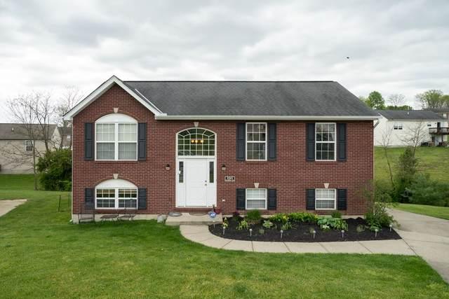 280 Fairway Drive, Dry Ridge, KY 41035 (MLS #537739) :: Mike Parker Real Estate LLC