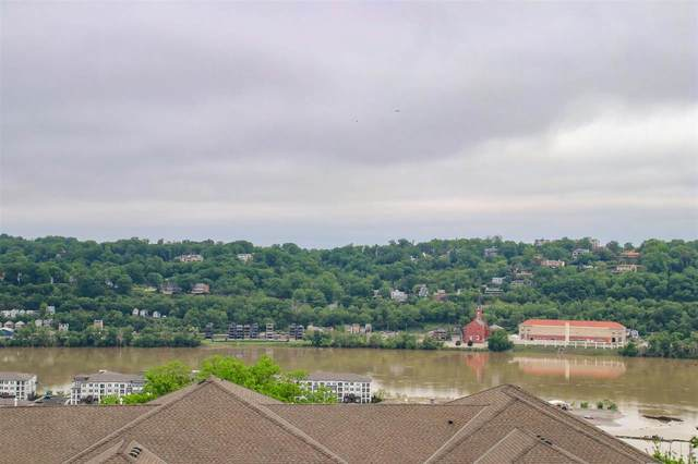 493 Riverpointe Drive #7, Dayton, KY 41074 (MLS #537751) :: Mike Parker Real Estate LLC