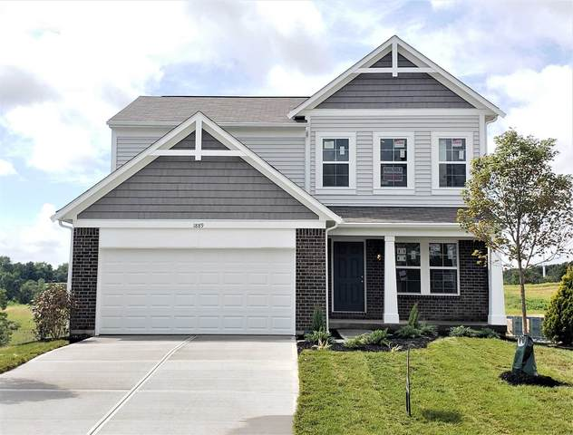 1889 Autumn Maple Drive, Independence, KY 41051 (MLS #537885) :: Caldwell Group