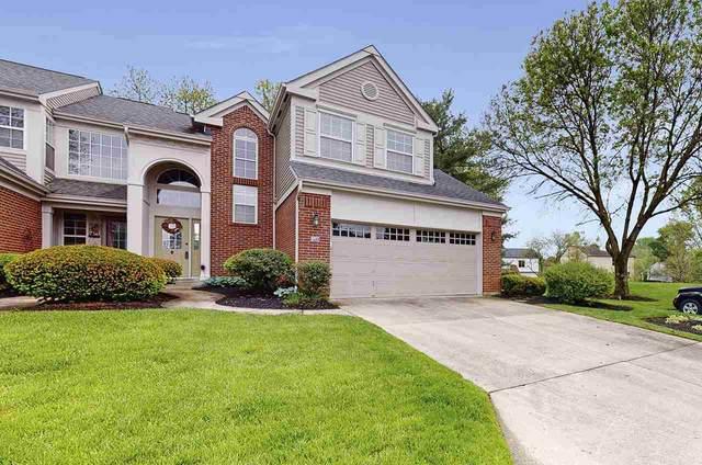 1817 Cliffview Lane, Florence, KY 41042 (MLS #537894) :: Mike Parker Real Estate LLC