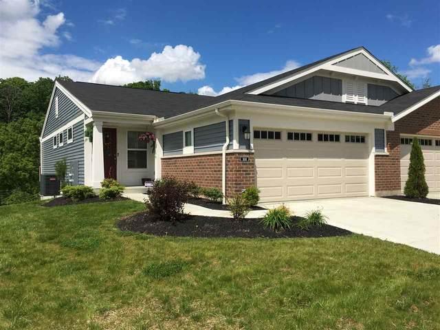 1614 Saint Annes Court, Florence, KY 41042 (MLS #537916) :: Mike Parker Real Estate LLC