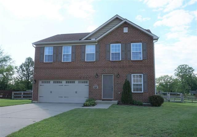 2972 Holly Hill Drive, Burlington, KY 41005 (MLS #537952) :: Mike Parker Real Estate LLC