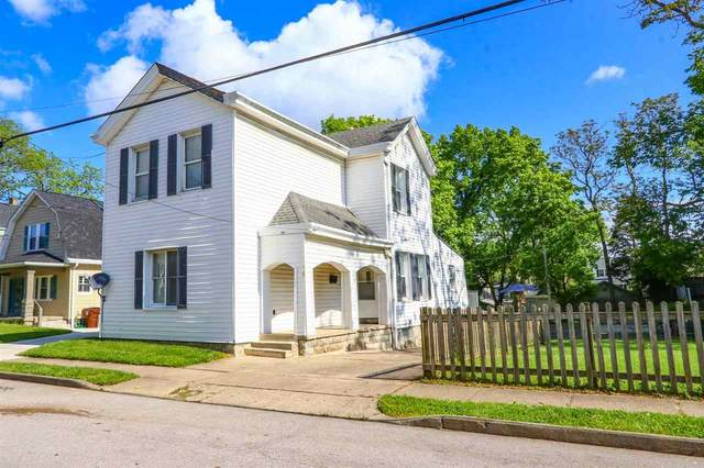 116 E 42nd Street, Latonia, KY 41015 (MLS #537962) :: Apex Group