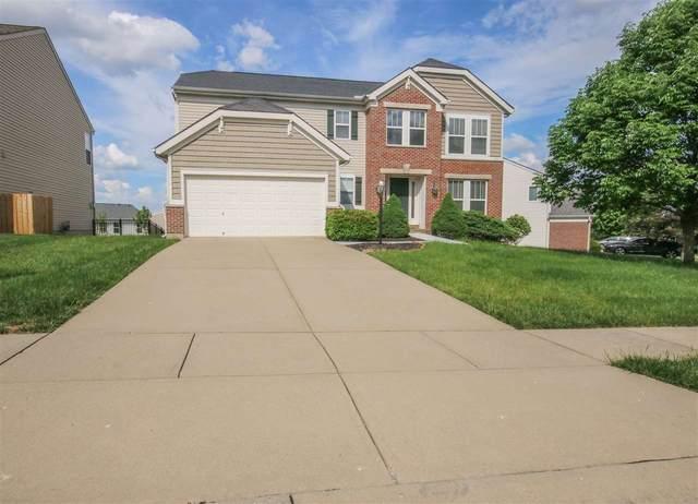 2740 Chateau Court, Union, KY 41091 (MLS #537987) :: Mike Parker Real Estate LLC
