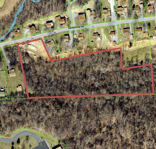 0 Ridgeview Drive, Florence, KY 41042 (MLS #538002) :: Caldwell Group