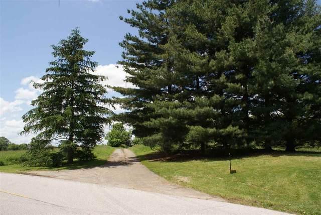 6334 Murnan Road, Cold Spring, KY 41076 (MLS #538005) :: Mike Parker Real Estate LLC
