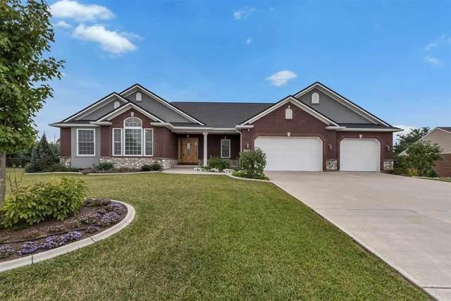 3371 Wildrose Lane, Burlington, KY 41005 (MLS #538020) :: Mike Parker Real Estate LLC
