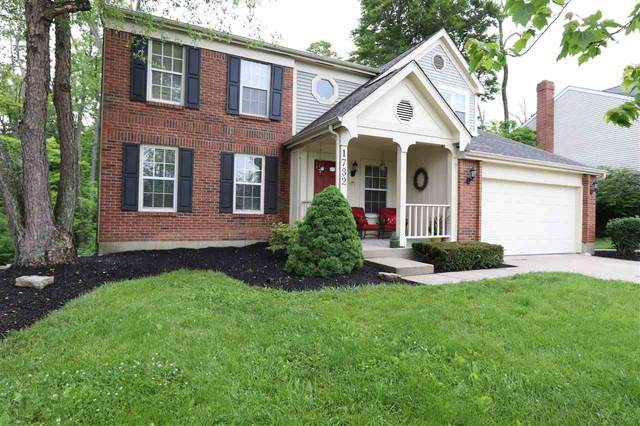 1732 Arborwood Drive, Florence, KY 41042 (MLS #538030) :: Caldwell Realty Group