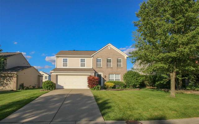 8966 Crimson Oak Drive, Florence, KY 41042 (MLS #538157) :: Caldwell Realty Group