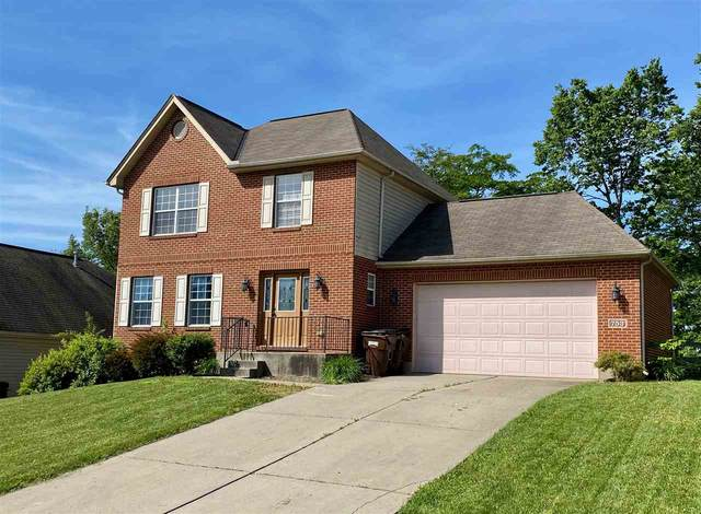 753 Stablewatch Drive, Independence, KY 41051 (MLS #538204) :: Mike Parker Real Estate LLC