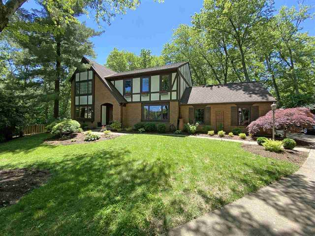 2146 Woodhaven Court, Villa Hills, KY 41017 (MLS #538345) :: Apex Realty Group
