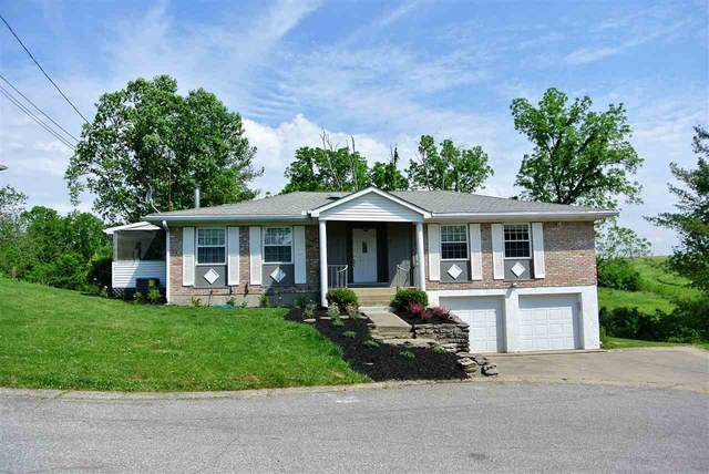 56 Walnut Hall Drive, Independence, KY 41051 (MLS #538353) :: Apex Group