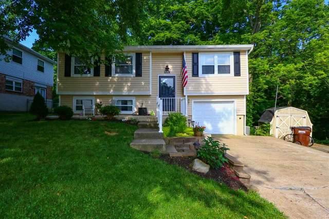 4187 Boxwood Lane, Independence, KY 41051 (MLS #538392) :: Mike Parker Real Estate LLC