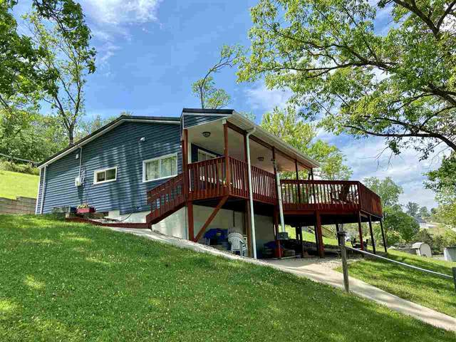 245 Highview Drive, Williamstown, KY 41097 (MLS #538421) :: Mike Parker Real Estate LLC