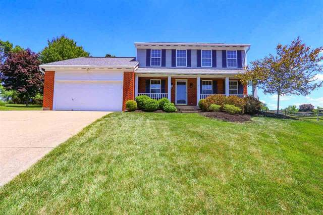 1196 Mosswood Court, Florence, KY 41042 (MLS #538582) :: Apex Group