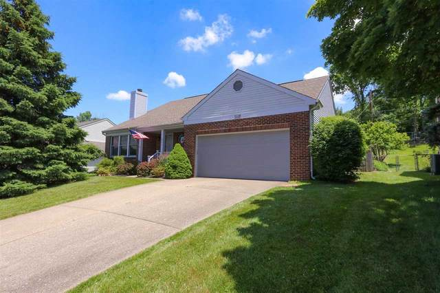 8446 Pheasant Drive, Florence, KY 41042 (MLS #538704) :: Mike Parker Real Estate LLC