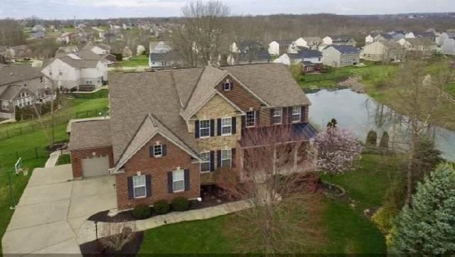 8370 Saint Louis Boulevard, Union, KY 41091 (MLS #538789) :: Mike Parker Real Estate LLC
