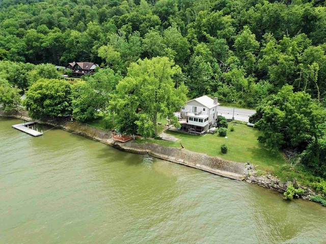 2715 Us Hwy 42 E, Warsaw, KY 41095 (MLS #538881) :: Mike Parker Real Estate LLC