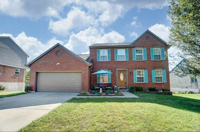 2811 Coachlight, Burlington, KY 41005 (MLS #538983) :: Mike Parker Real Estate LLC