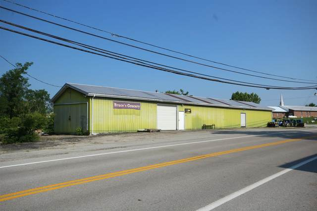 8445 Dixie Highway, Williamstown, KY 41097 (MLS #539093) :: Caldwell Group