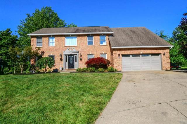 1857 Timber Lane, Burlington, KY 41005 (MLS #539180) :: Mike Parker Real Estate LLC